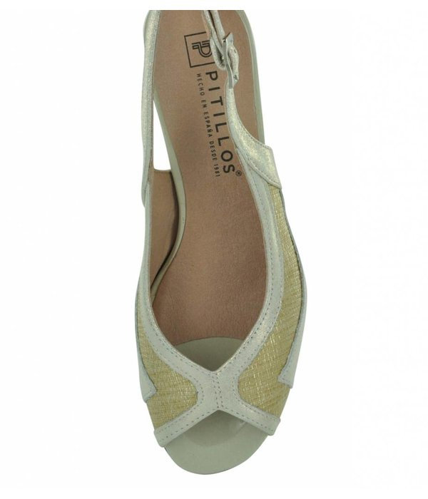 Pitillos 5093 Women's Sandals