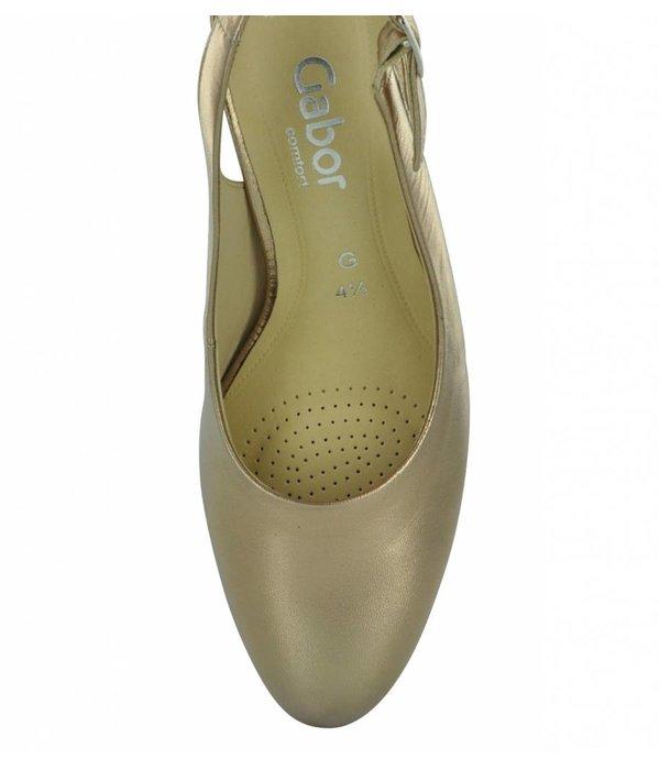 Gabor Gabor 82.260 Emelda Women's Court Shoes