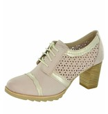 Be Natural by Jana 23340-20 Women's Bootie Shoes