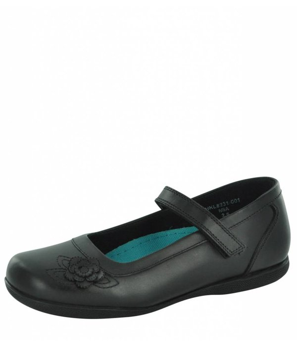 Hush Puppies Hush Puppies Mia 8231 Girl's School Shoes