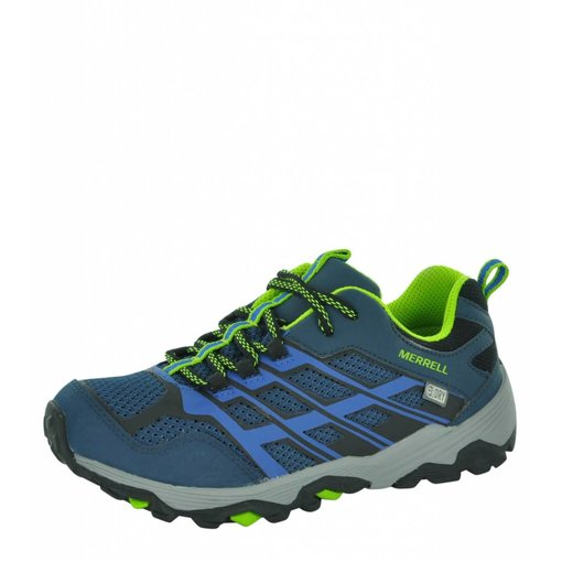 Merrell Merrell Kids Moab Low Waterproof