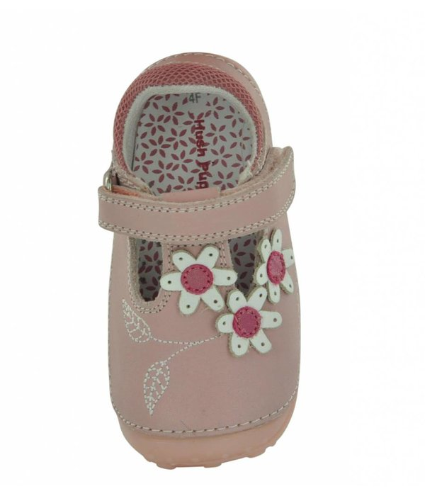 Hush Puppies Ruby 8196 Girl's Pre-Walker Shoes