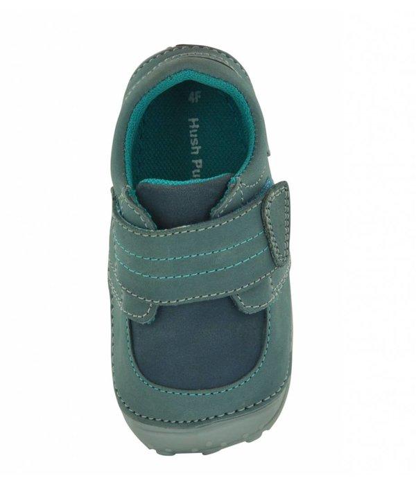 Hush Puppies Leo 8221 Boy's Pre-Walker Shoes