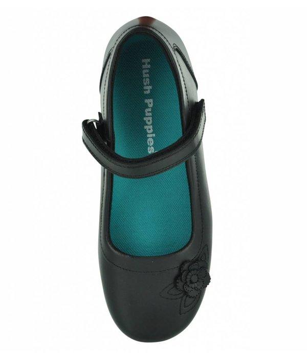 Hush Puppies Mia 8231 Girl's School Shoes