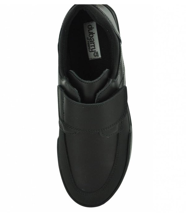 Dubarry Dubarry Kieran 7711 Boy's School Shoes