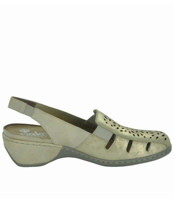 Rieker 47190 Women's Comfort Sandals