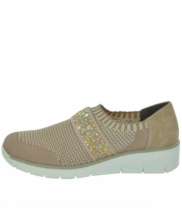 Rieker 537T6 Women's Comfort Shoes