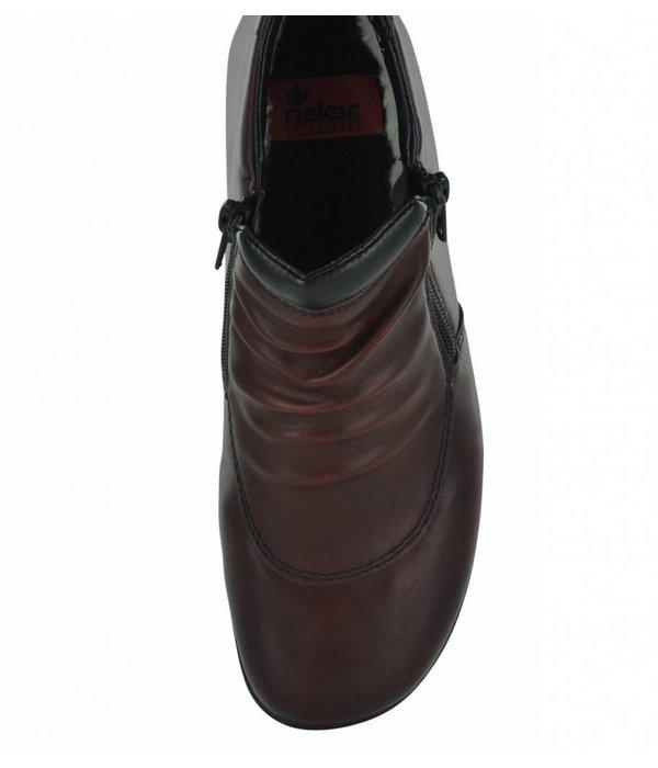 Rieker L3691 Women's Ankle Boots