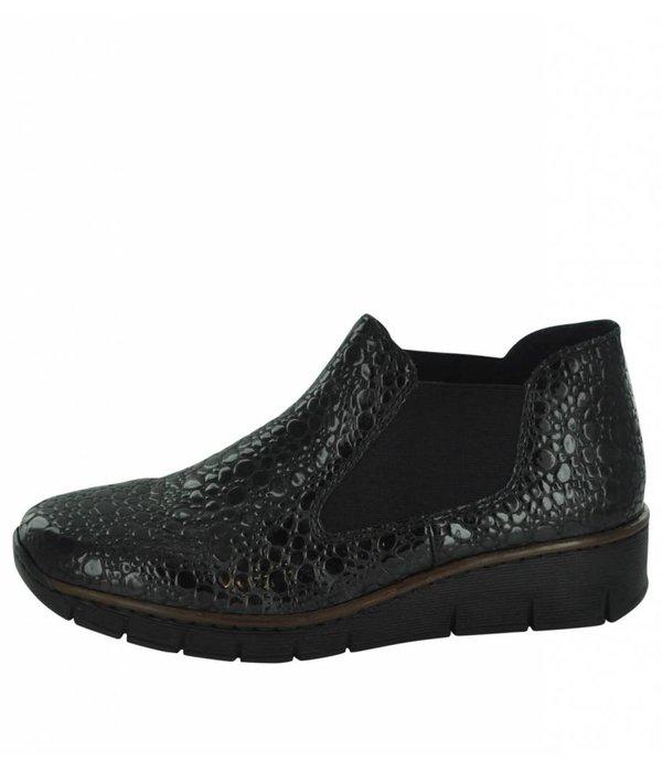 Rieker 53790 Women's Ankle Boots