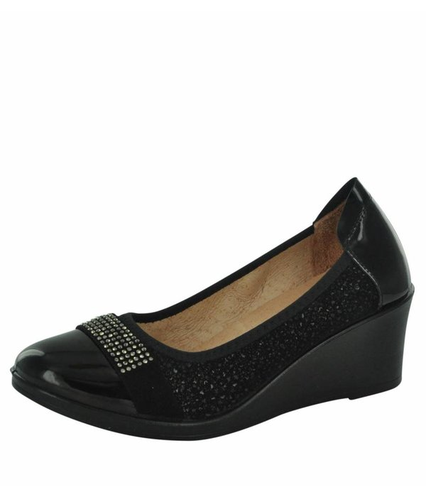 Inea Sagaie Women's Wedge Shoes
