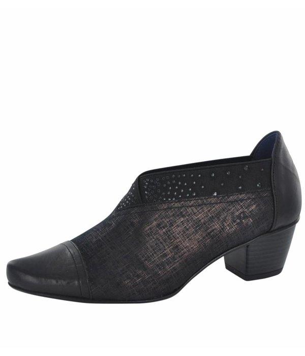 Dorking by Fluchos Dorking by Fluchos Triana 7253 Women's Bootie Shoes