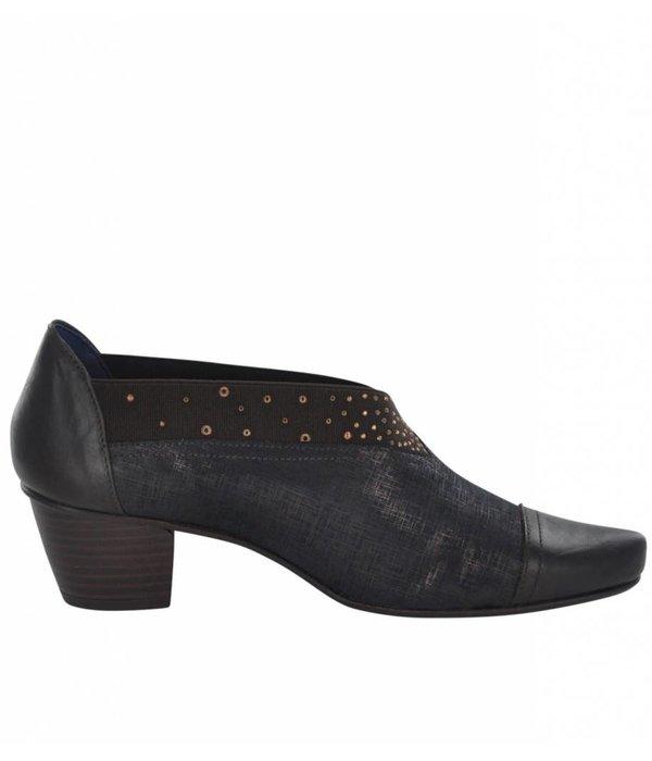 Dorking by Fluchos Triana 7253 Women's Bootie Shoes
