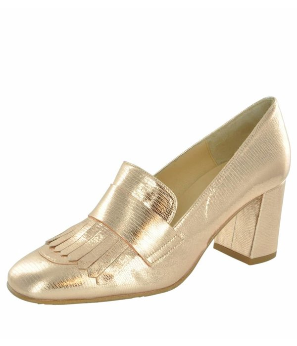 Hayley Rose T2475E Ally Women's Court Shoes