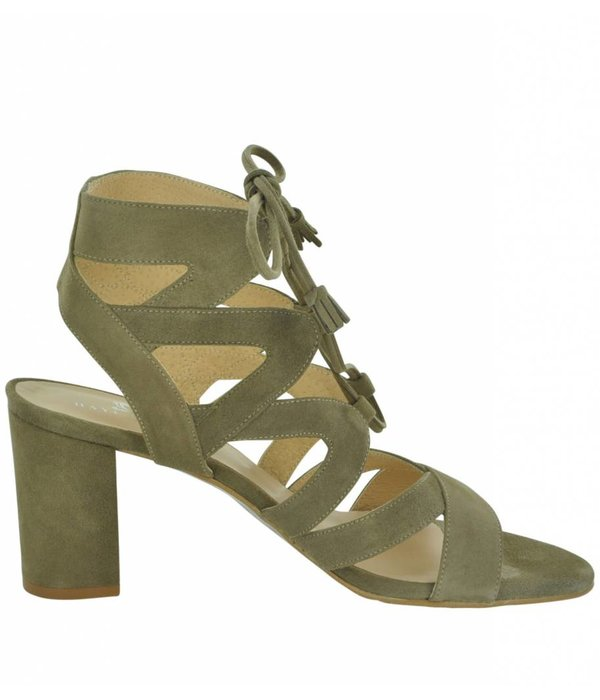 Hayley Rose Hayley Rose T2175 Millie Women's Strappy Sandals