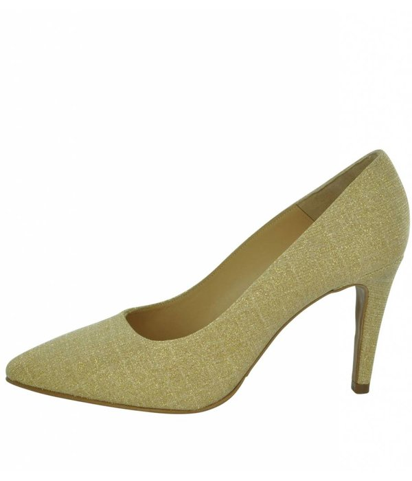 Hayley Rose T2207 Aine Women's Court Shoes