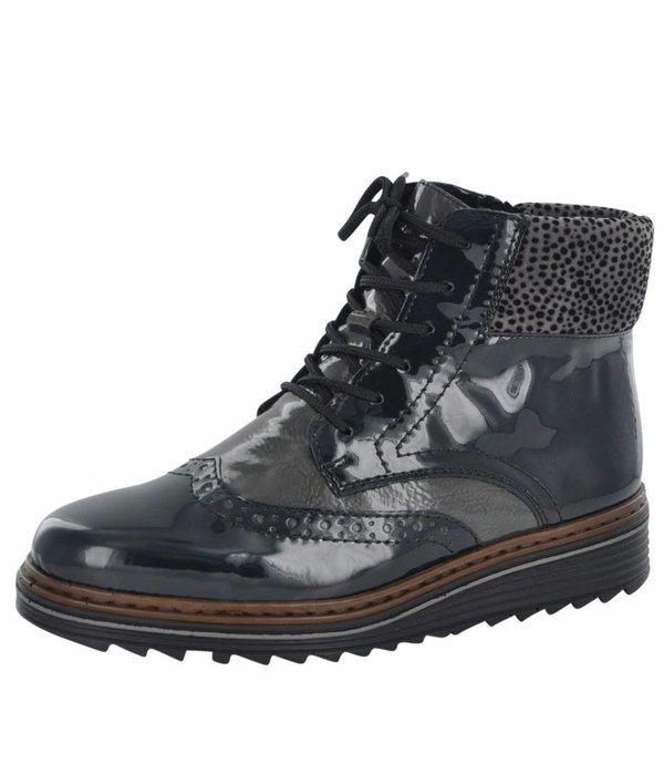 Rieker Y6323 Women's Ankle Boots