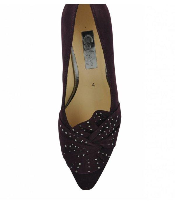 Gabor Gabor 95.148 Ashton Women's Court Shoes