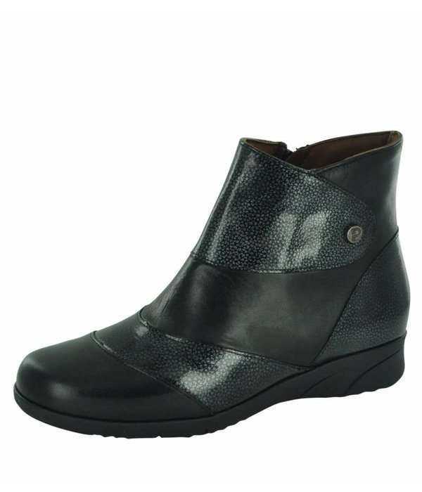 Pitillos 2801 Women's Comfort Ankle Boots