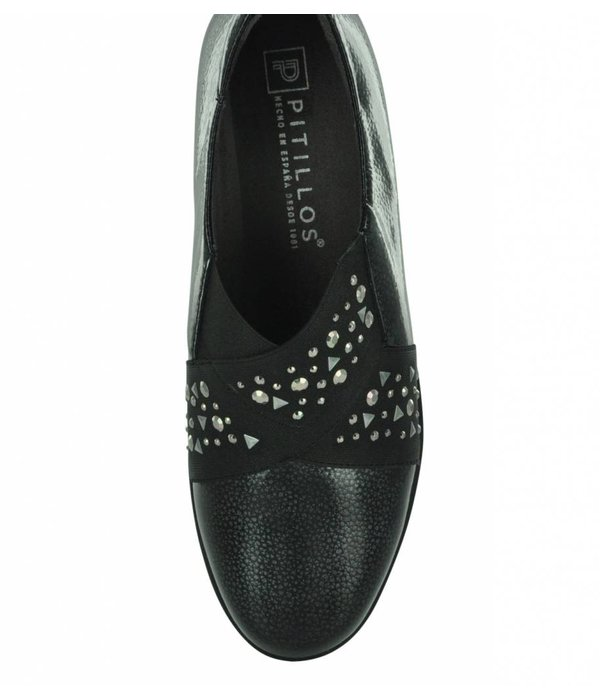 Pitillos Pitillos 5342 Women's Wedge Shoes