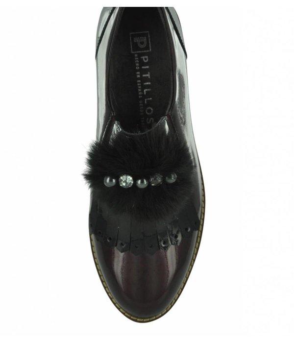 Pitillos Pitillos 5410 Women's Wedge Shoes