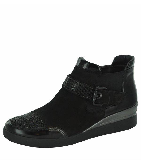 Ara Fashion 43330 Lazio-ST Women's Ankle Boots