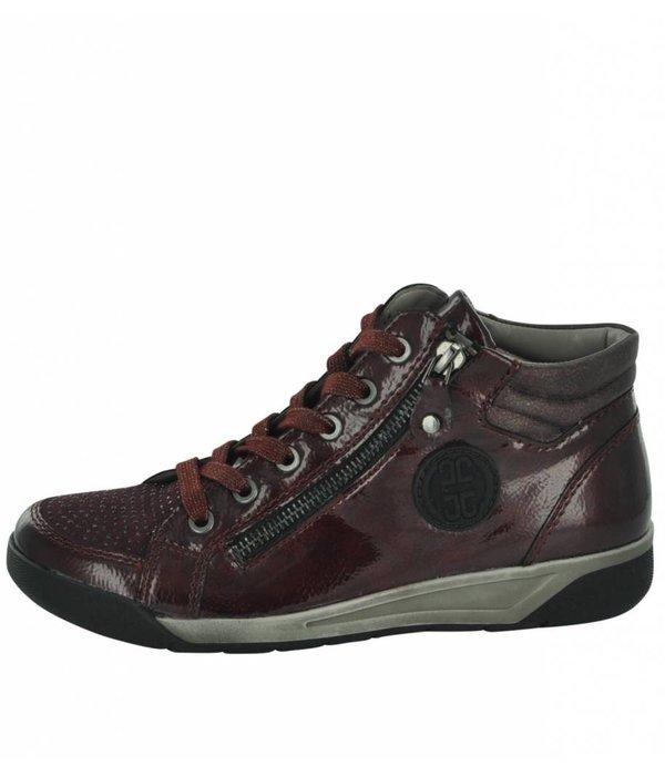 Jenny by Ara 64704 Seattle Women's Ankle Boots