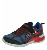 Skechers Kids Erupters II - Lava Wave 90553L Boy's Trainers