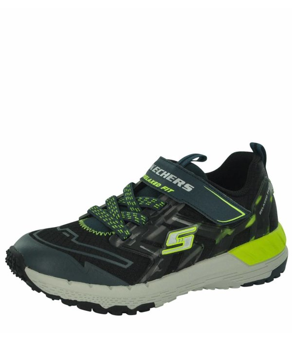 Skechers Kids Hyperjolt 2.0 - Tech Sprint 97821L Boy's Trainers