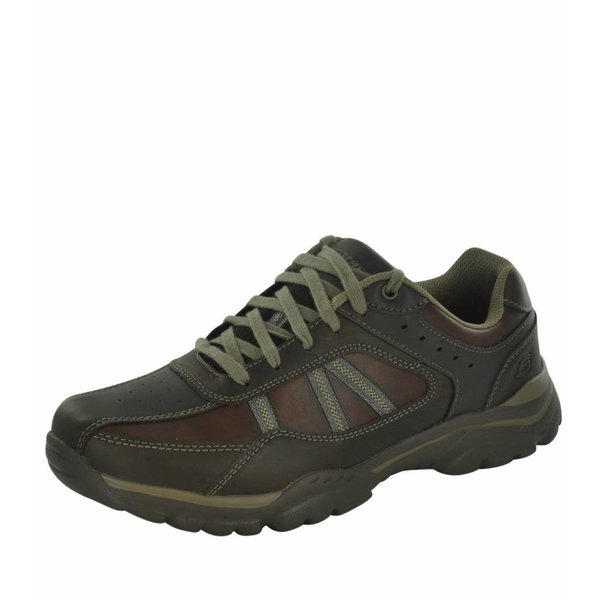Skechers Men Rovato - Texon 65418
