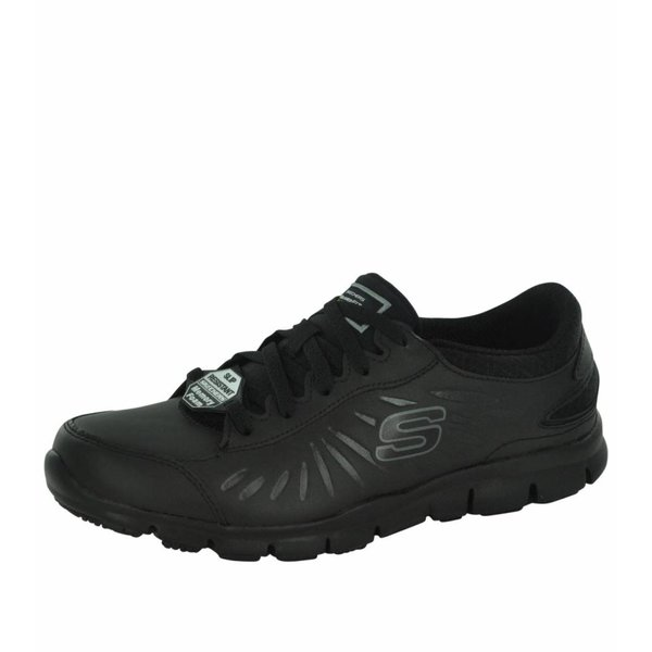 Skechers Work Eldred - 76551EC