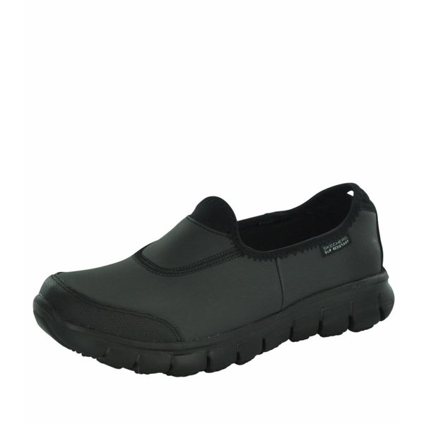 Skechers Work Sure Track - 76536EC