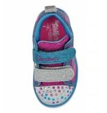 Skechers Kids Sparkle Lite - Flutter Fab 20051N Girl's Shoes