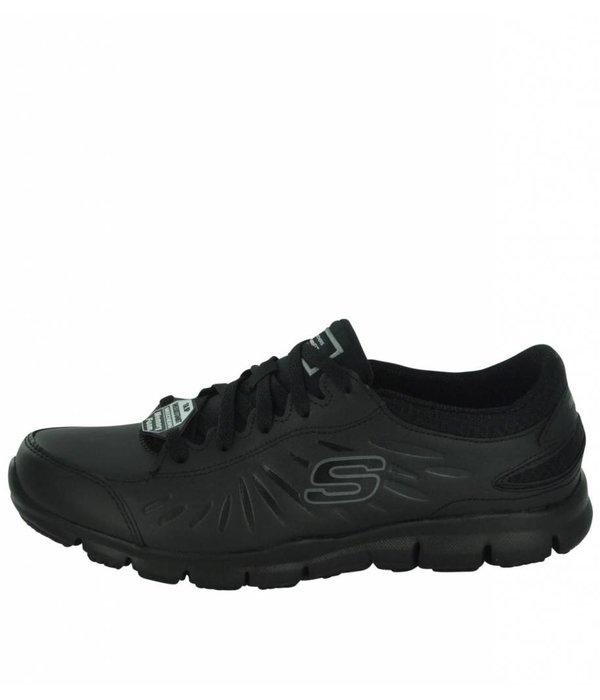 Skechers Work Eldred - 76551EC Women's Anti-Slip Shoes