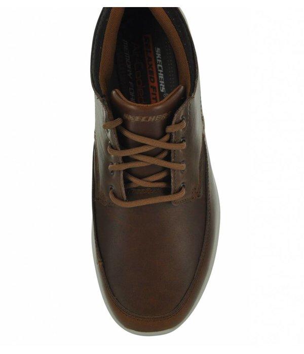 Skechers Elent - Leven 65727 Men's Casual Shoes