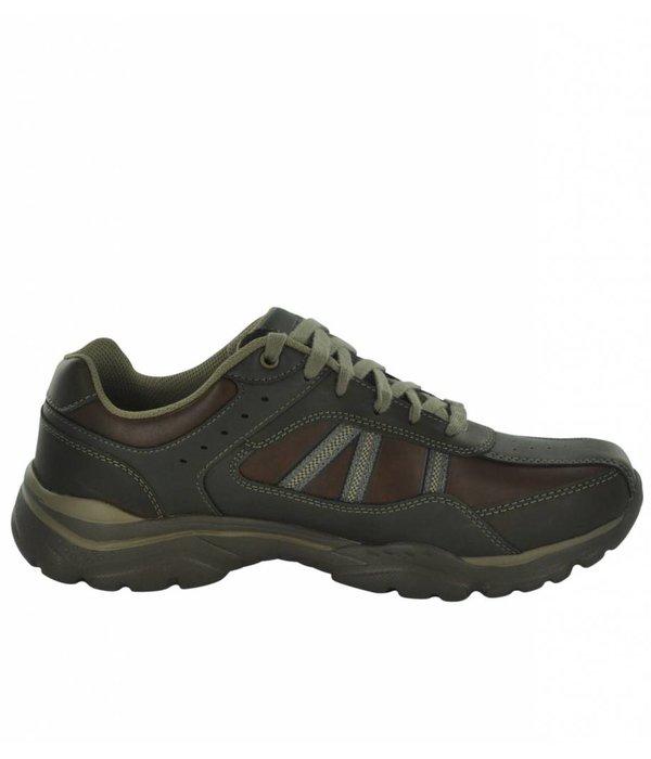 Skechers Rovato - Texon 65418 Men's Shoes
