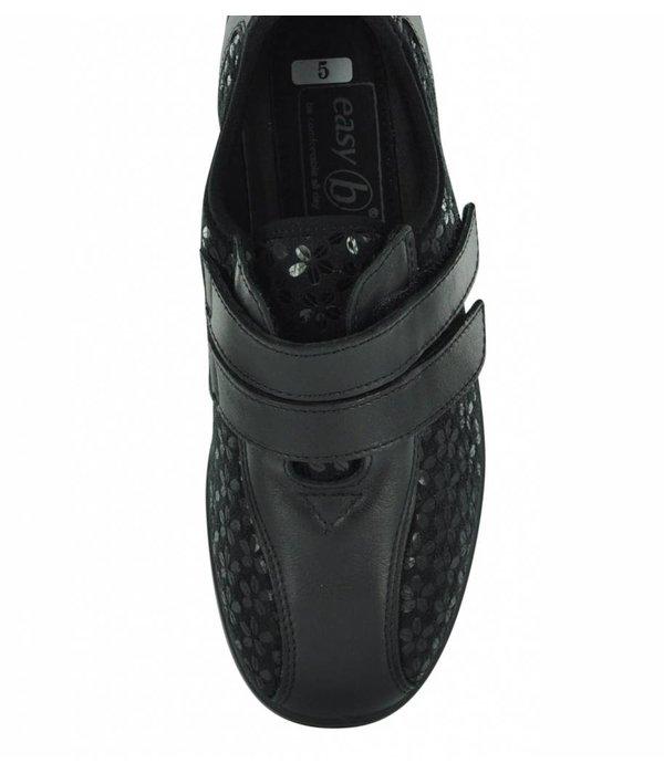 Easy B Easy B Megan 10016 Women's Stretch Shoes