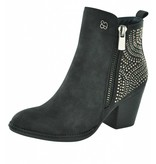 Escape Beaufort Women's Ankle Boots