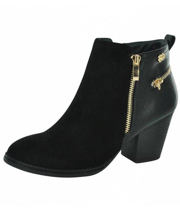 Escape Calcos Women's Ankle Boots
