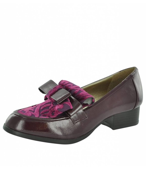 Ruby Shoo Gabriella 09147 Women's Loafers