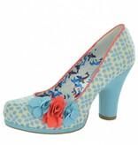 Ruby Shoo Eva 08904 Women's Court Shoes