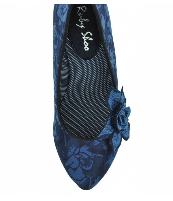 Ruby Shoo Melanie 09136 Women's Court Shoes