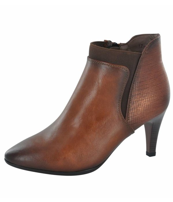 The Shoe Collective The Shoe Collective Via Dos Ankle Boots