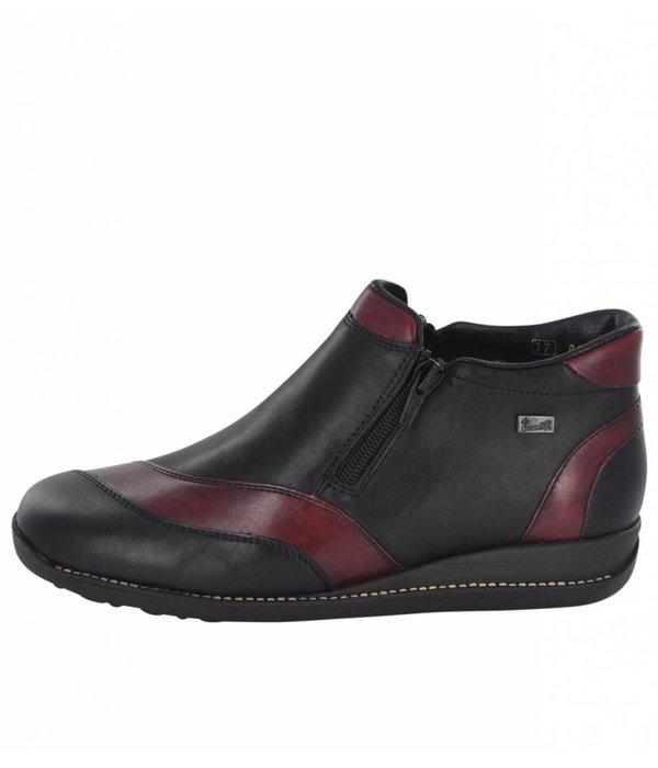 Rieker 44273 Women's Tex Ankle Boots