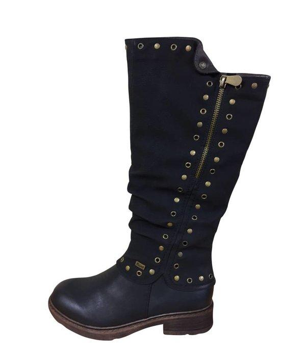 Rieker Rieker 94752 Tex Women's Knee Boots