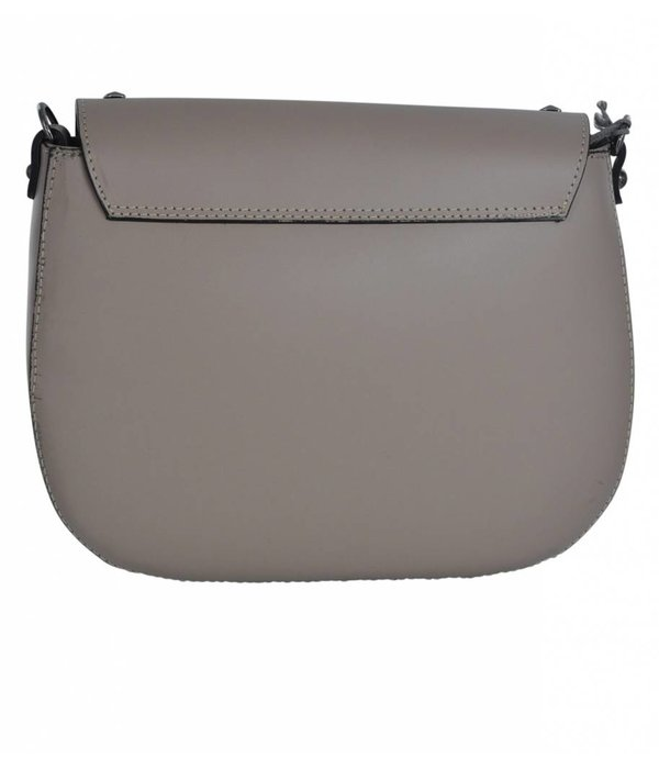 Toscanio Toscanio Pop A24 Women's Leather Shoulder Bag
