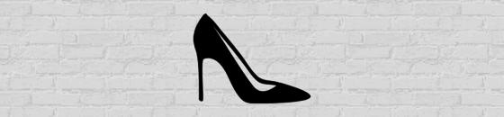 Heels & Court Shoes