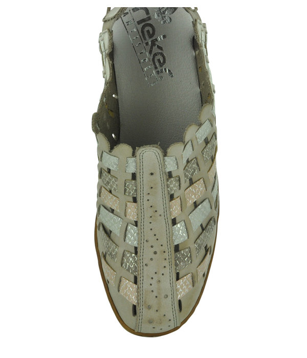 Rieker Rieker 47156 Women's Closed Sandals