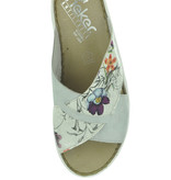 Rieker Rieker V3281 Women's Slide Sandals