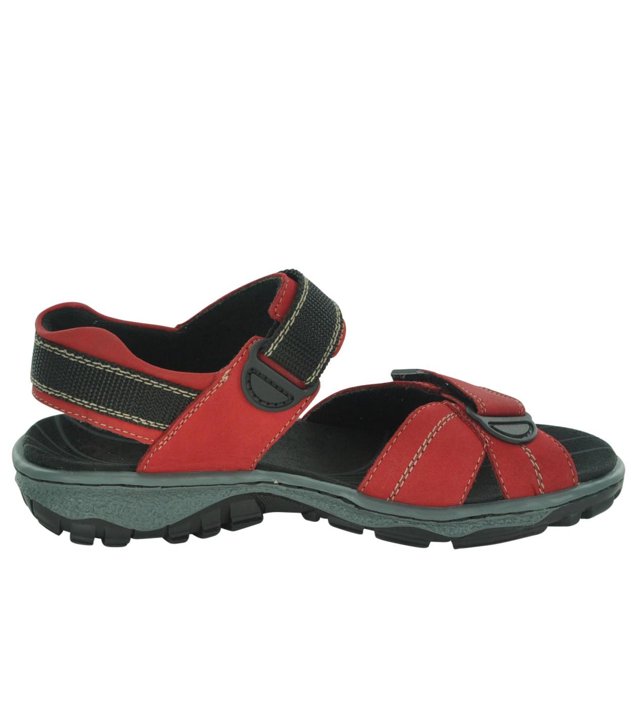 Rieker 68851 Women's Active Sandals