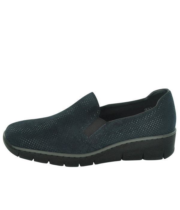 Rieker Rieker 53766 Women's Comfort Shoes